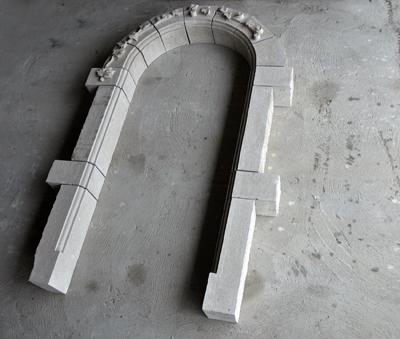 Didier Ridet, sculpteur sur pierre de Bourgogne et marbrier